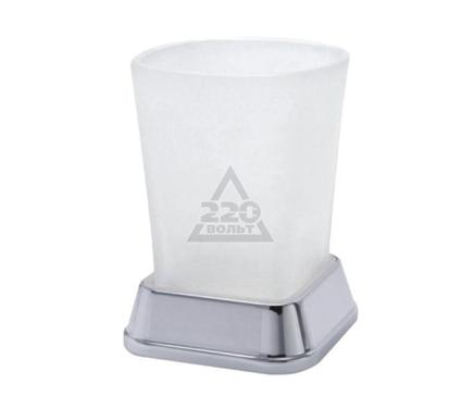 Стакан для зубных щеток WASSERKRAFT Amper K-5428