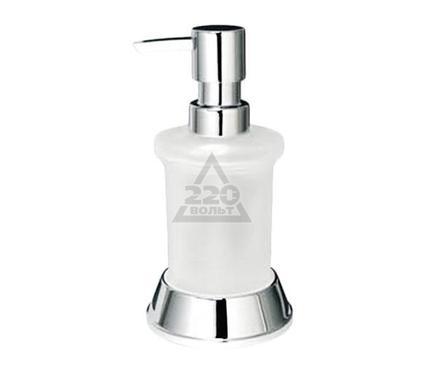 Диспенсер для жидкого мыла WASSERKRAFT Donau K-2499