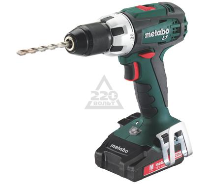 ����� �������������� METABO BS 18 LT Compact 2.0