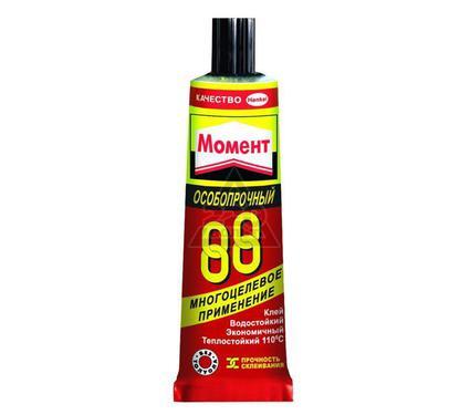 Клей HENKEL МОМЕНТ 88 особопрочный туба