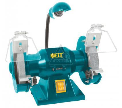Точило с подсветкой FIT BG-125/121L