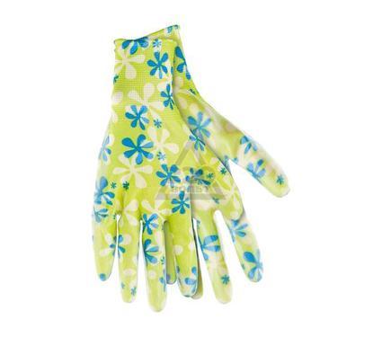 Перчатки нитриловые PALISAD 67741