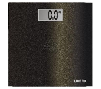 Весы напольные LUMME LU-1306