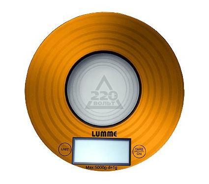 Весы кухонные LUMME LU-1317