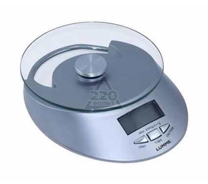 Весы кухонные LUMME LU-1320