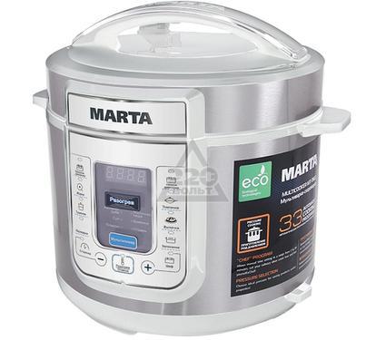 Мультиварка MARTA MT-1963