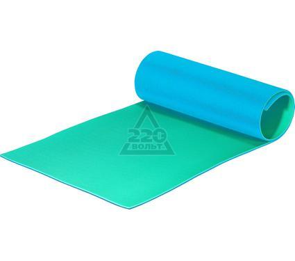 Коврик спортивно-туристичекий РЕСУРС green/blue big