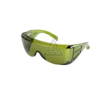 Очки защитные AMPARO 210303