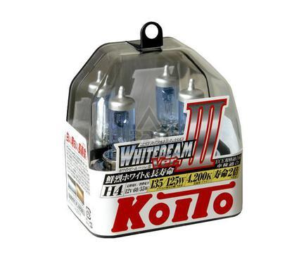 Лампа автомобильная KOITO P0754W