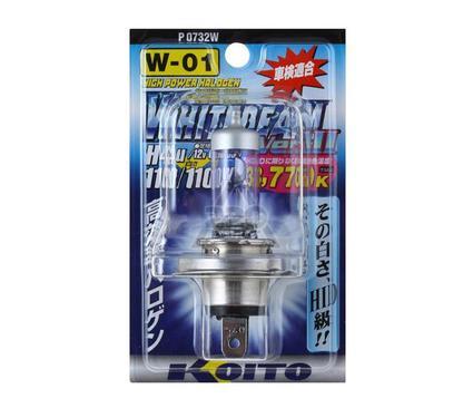 Лампа головного света KOITO 110