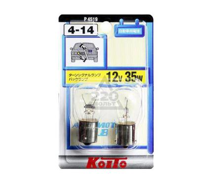 Лампа дополнительного освещения KOITO P4519