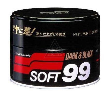 Полироль SOFT99 00010/10140