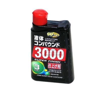 Полироль SOFT99 9144