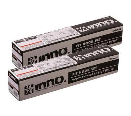 Скобы держатели INNO K120