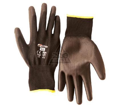 Перчатки резиновые SKRAB 9/L 27682