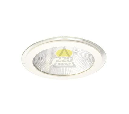 Светильник встраиваемый ARTE LAMP RAGGIO A4210pl-1wh