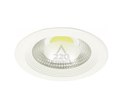 Светильник встраиваемый ARTE LAMP UOVO A6410pl-1wh