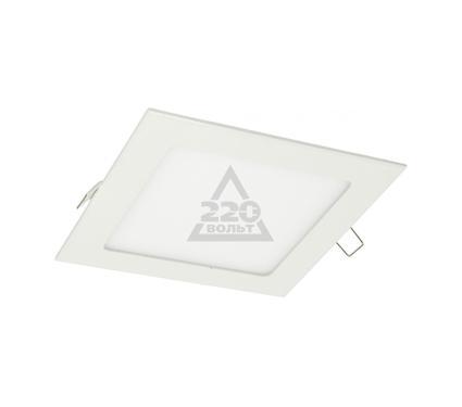 Светильник встраиваемый ARTE LAMP FINE A2412PL-1WH