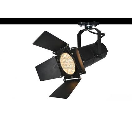 Трек система ARTE LAMP TRACK LIGHTS A6312PL-1BK
