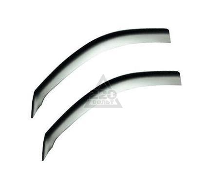 Дефлектор SKYLINE Chevrolet Lacetti 03- HB
