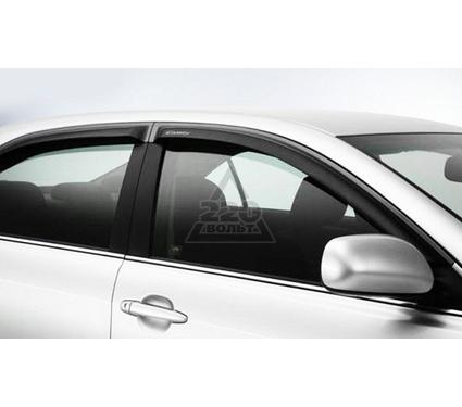 Дефлектор SKYLINE Ford Focus 3 SD 2012-