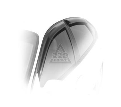 Дефлектор AUTOCLOVER Kia Magentis 2002-2006 (с кромкой для зеркала) (Корея)