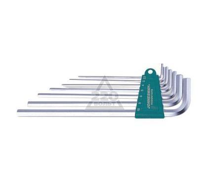Набор шестигранных ключей JONNESWAY H03SM107S