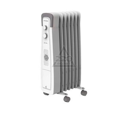 Радиатор HYUNDAI HO2