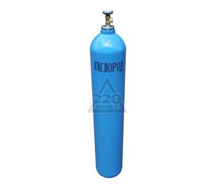 Баллон БАРС кислородный 40 л  (новый, пустой)