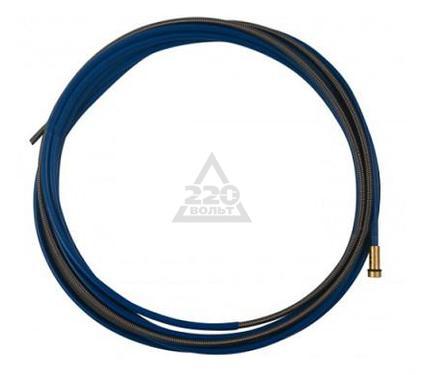 Канал направляющий СВАРОГ 4,5м тефлон синий (0,6-0,9мм)