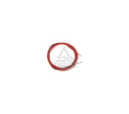 Канал направляющий СВАРОГ 5,5м тефлон красный (1,0-1,2мм)
