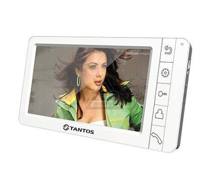 Монитор видеодомофона TANTOS AMELIE SD белый