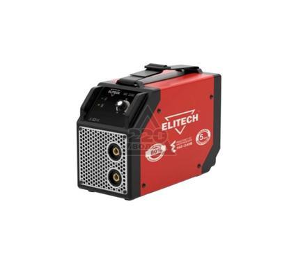Сварочный аппарат ELITECH ИС 200
