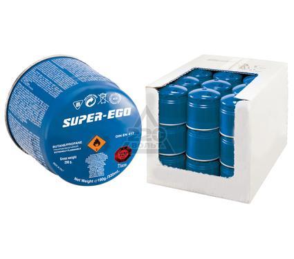 Газовый баллон SUPER-EGO SEH020500