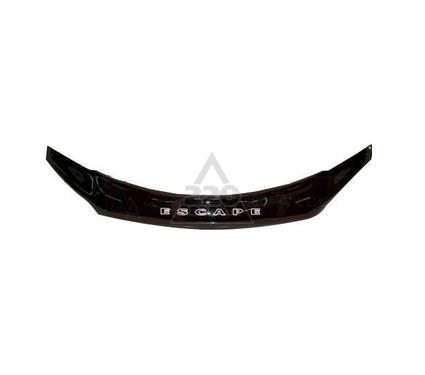 Дефлектор капота СА-Пластик 337