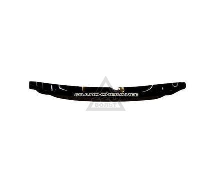 Дефлектор капота СА-Пластик 107
