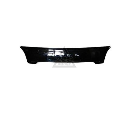 Дефлектор капота СА-Пластик 486