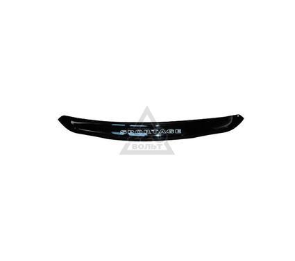 Дефлектор капота СА-Пластик 127