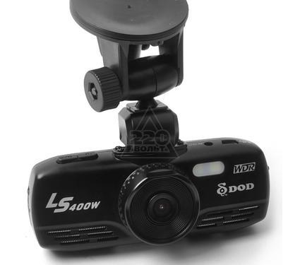 Видеорегистратор DOD LS400W
