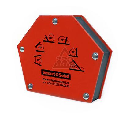 Угольник магнитный SMART&SOLID MAG615