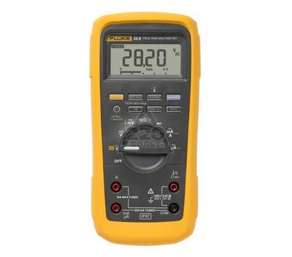 Мультиметр FLUKE 28 II