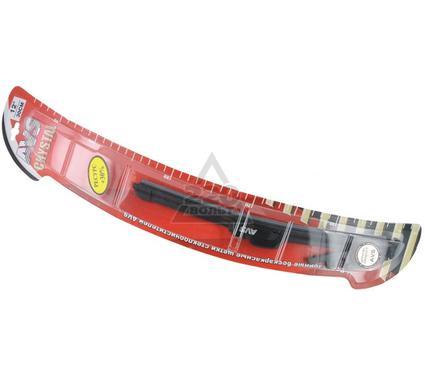 Щётка стеклоочистителя бескаркасная AVS 12