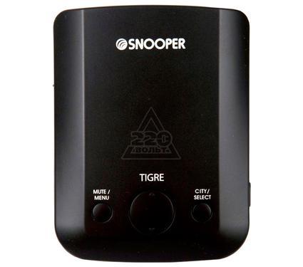 Радар-детектор (антирадар) SNOOPER TIGRE