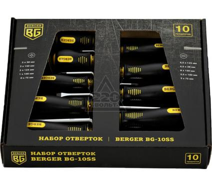 ����� �������� BERGER BG-10SS