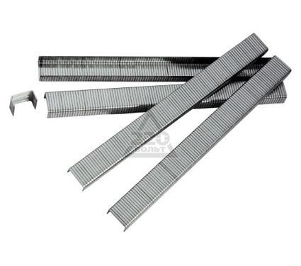 Скобы для степлера MATRIX 57658