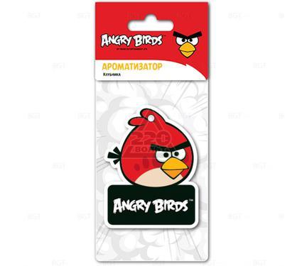 Ароматизатор ANGRY BIRDS RED