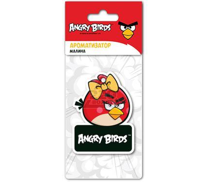 Ароматизатор ANGRY BIRDS GIRL