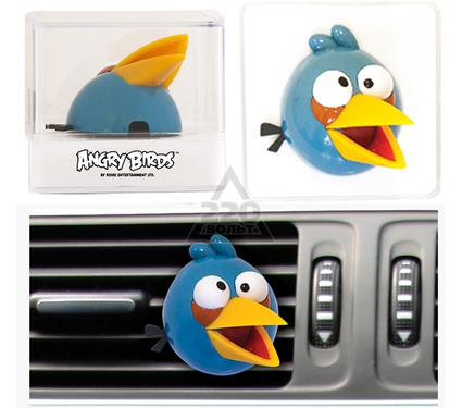 Ароматизатор ANGRY BIRDS BLUE 3D
