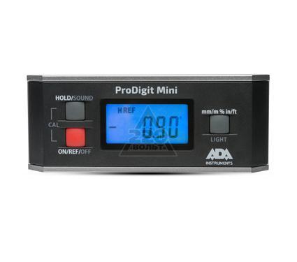Уровень ADA ProDigit Mini