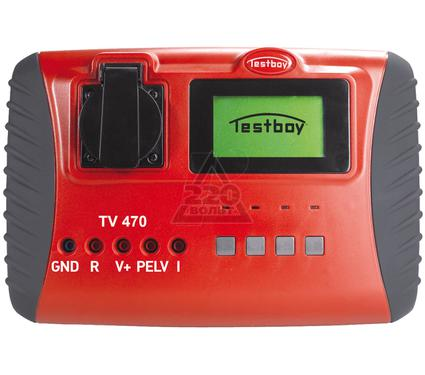 Тестер TESTBOY TV470